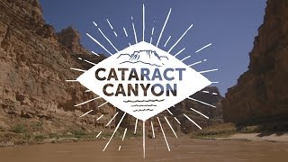 Cataract Canyon Rafting in Canyonlands National Park with OARS