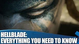 HellBlade on PS4: Everything you need to know
