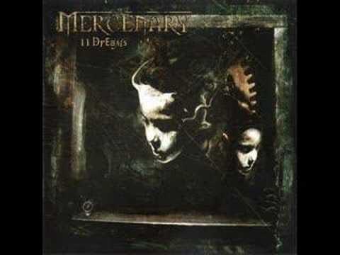 Mercenary — 11 Dreams