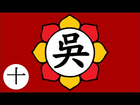 The Great State of Wu 10 - The 2nd Yue War