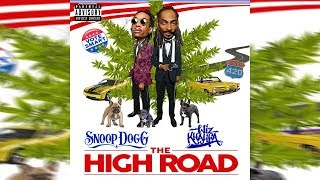 Snoop Dogg & Wiz Khalifa - The High Road (Full Mixtape) 2018