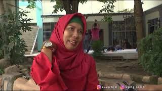 Tari sparkling Surabaya dulu dan kini