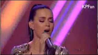Repeat youtube video Katy Perry - Unconditionally (Live acoustic @ Virgin Mobile Mod Club Toronto Canada 2013)
