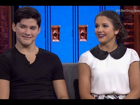Ricardo hoyos and cristine prosperi dating 1