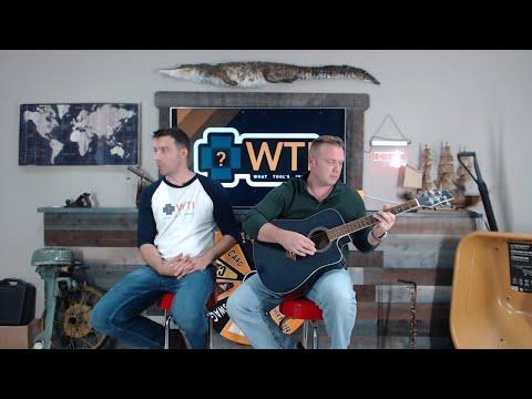 WTI Live Tool Giveaway 3-6-2019