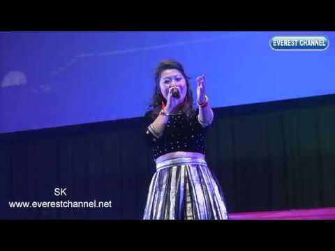 Milan Amatya  Live in UK  lll Gala ratai Gala ratai  गाला पुकुल्ची  गाला पुकुल्ची