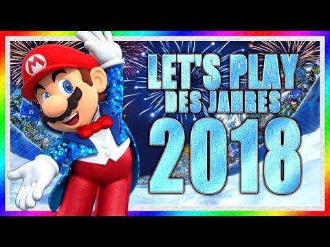 Ultra sucht das Let's Play des Jahres! [1080p] ★ 2018 Toplist!
