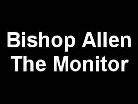 Bishop Allen - The Monitor mp3
