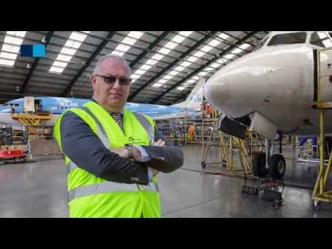 KLM UK Engineering - Air France Industries KLM Engineering & Maintenance
