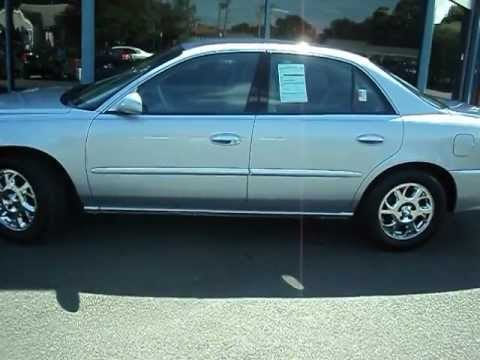 Century 3 Chevy >> 2005 Buick Century - 29001P - YouTube