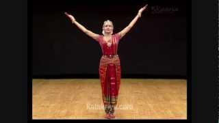 Bharatanatyam Margam - Pradharshana 2DVD