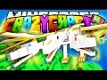 Minecraft Crazy Craft 3.0: THE KING DRAGON! #21