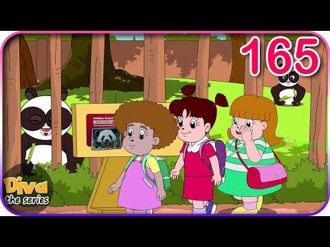 Seri Diva | Eps 165 Ke Kebun Binatang | Diva The Series Official