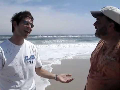 VLADA - You Alone Christmas Video No. 4/10: At the Beach