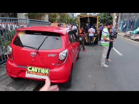 iACT Operation Metro Manila
