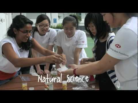 Be a Summerbridge Hong Kong Student Teacher!