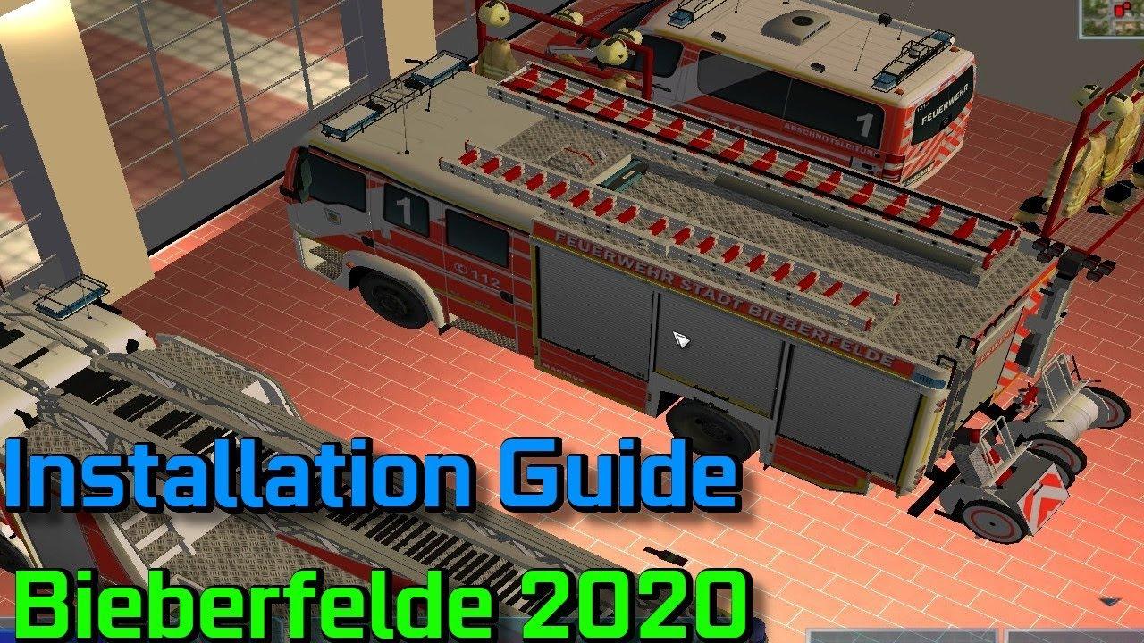 Bieberfelde 2020 Installation Guide    Em4    German