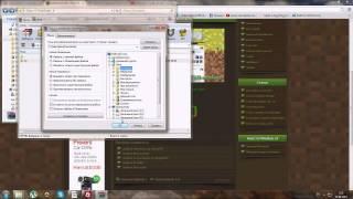 Как создать лаунчер Minecraft-Урок 1(Создаем Сайт)