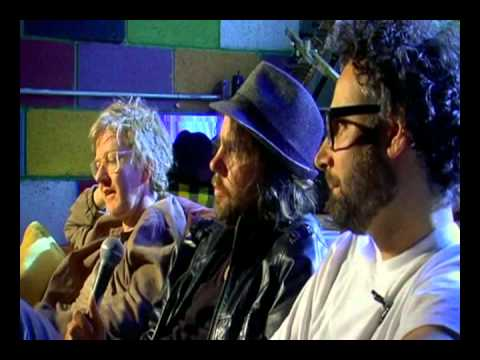 Broken Social Scene - Interview (Amoeba)