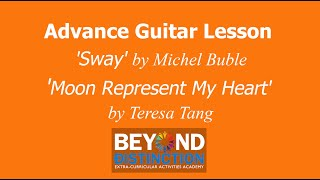Beyond Distinction Guitar For Adults - Advance & Exam Students