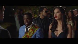 Ride Along 2   clip -  Maya Ben James Try To Sneak