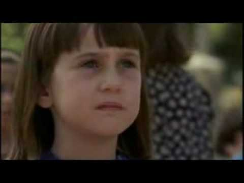 Matilda Parodia De La Señorita Tran S Burguer 1ª Parte Youtube