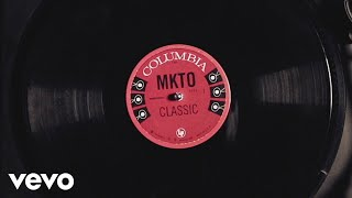 mkto classic lyric video