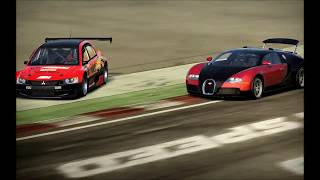 Need for Speed Shift 2 Unleashed  GAME PLAY PC MAX SETTİNGS