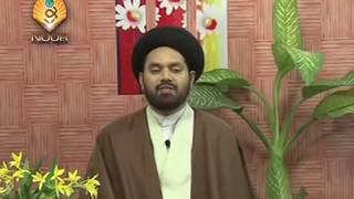 Lecture 8 (Nikah) Nikah Parhnay Ka Tariqa by Maulana Syed Shahryar Raza Abidi