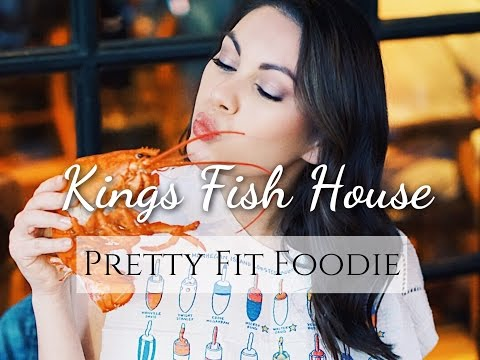 Kings Fish House OC Restaurant Week 2017