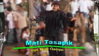 Lagu Minang Terbaru - MATI TASAPIK - Opetra