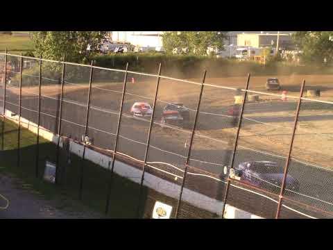 Genesee Speedway Bandit Heat 8-31-19