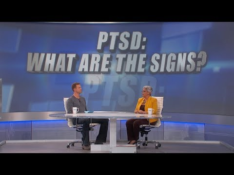 What Are the Signs of PTSD?