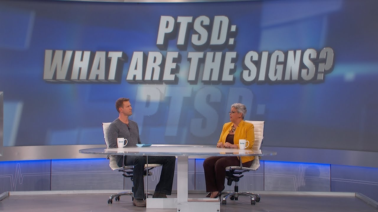 Download What Are the Signs of PTSD?