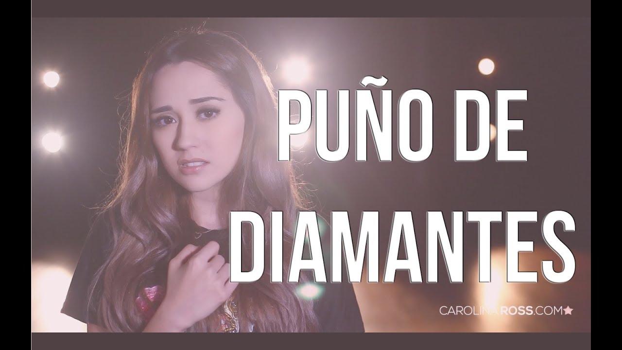 Puño de diamantes - Duelo (Carolina Ross cover) - YouTube