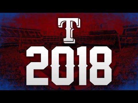 """Texas Rangers : """"Whatever It Takes"""" [2018]"""