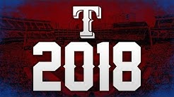 "Texas Rangers : ""Whatever It Takes"" [2018]"