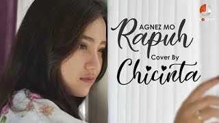 AGNES MONICA - RAPUH COVER by CHICINTA