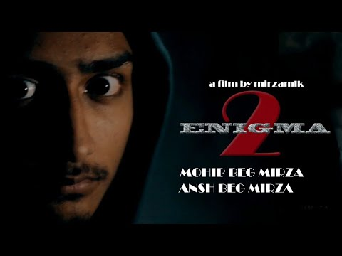 Enigma - 2  A short #psychological #thriller film by mirzamlk