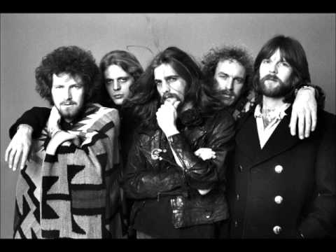 The Eagles - Life in the Fast Lane