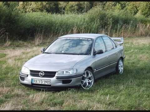 opel omega b tuning youtube. Black Bedroom Furniture Sets. Home Design Ideas