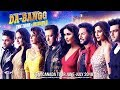 Salman khan starts dabangg reloaded tour with u s canada official dates leaked mp3