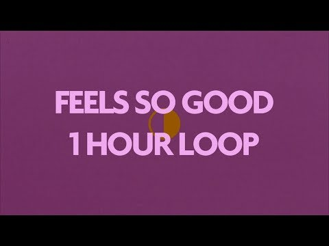 HONNE - Feels So Good (feat. Anna Of The North) | 1 Hour Loop