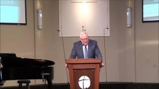 Missionary Paul Hamilton - Thursday Night