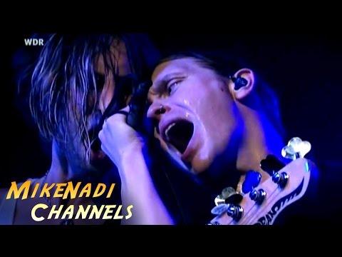 SHINEDOWN - Second Chance / February 2012 [HD] Rockpalast