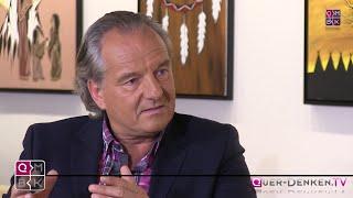 Wofür sind Parteien gut? Andreas Popp im Gespräch mit Michael Vogt