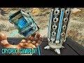 Ark Extinction CRYOPOD GAMEPLAY! How Do Cryopods & Cryofridge Work Ark Survival Evolved Extinction