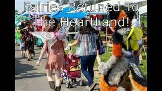 August 2020 Central Indiana Enchanted Fairy Fest sneak peak