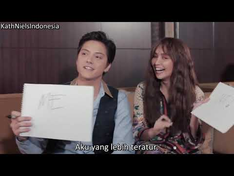 [IndoSub] 200109 Q&A With KathNiel