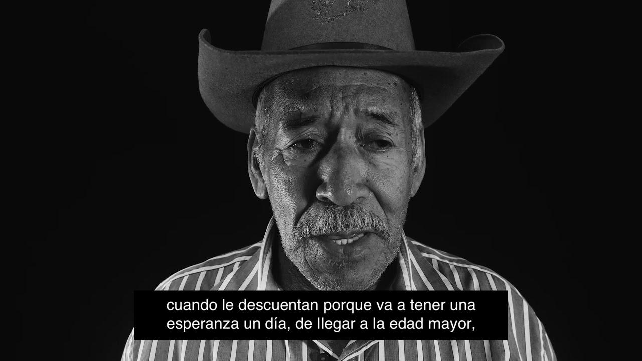 Tenemos Derechos: la historia de Jesus Calderón